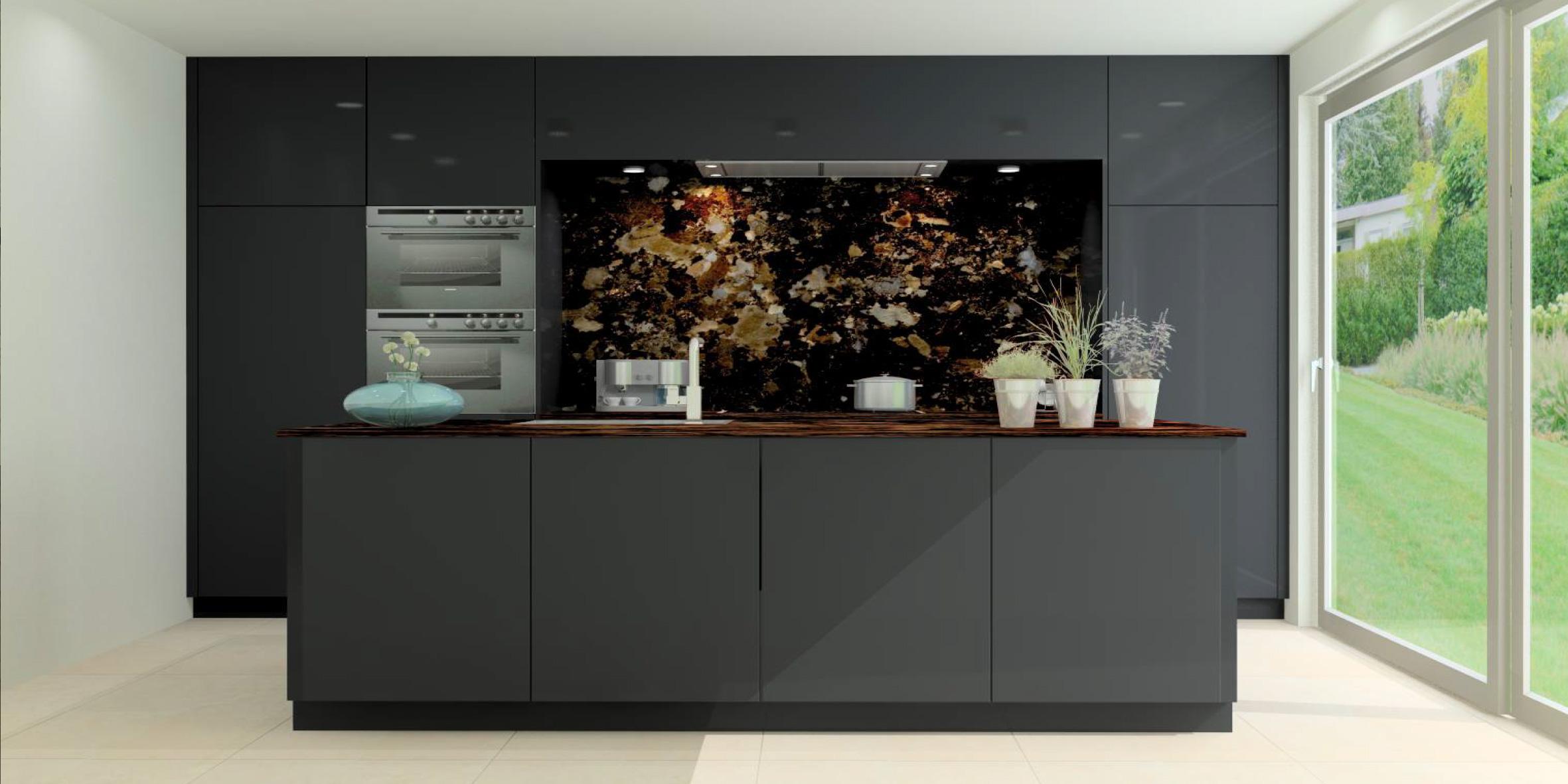 Flex Design Keukens : Keuken 35 – Flex Design