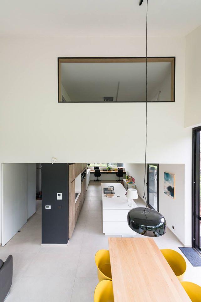 Keuken tv kast en bureau ontwerp flex design - Coin bureau ontwerp ...