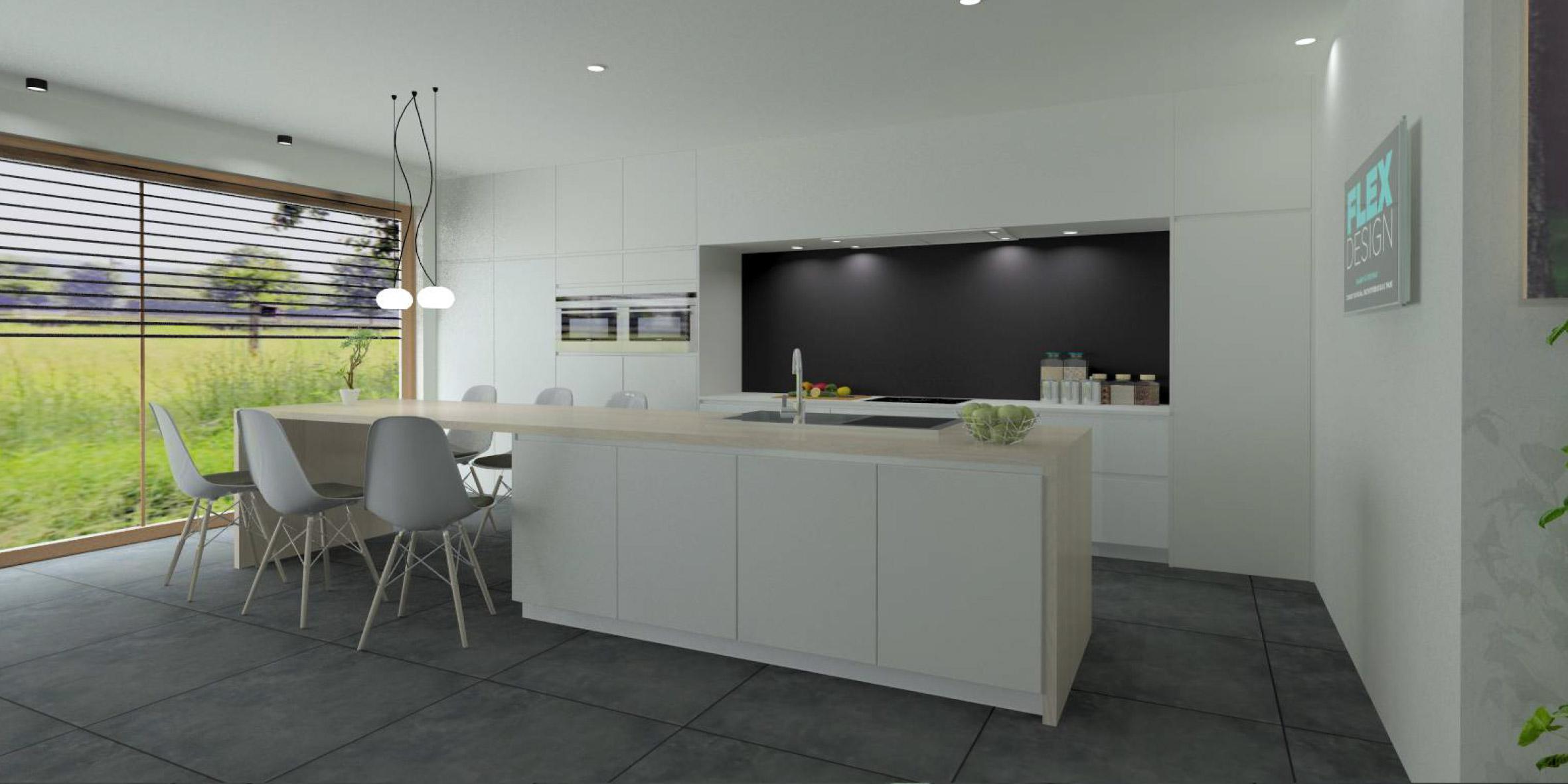 Flex Design Keukens : 3D Ontwerpen – Page 5 – Flex Design