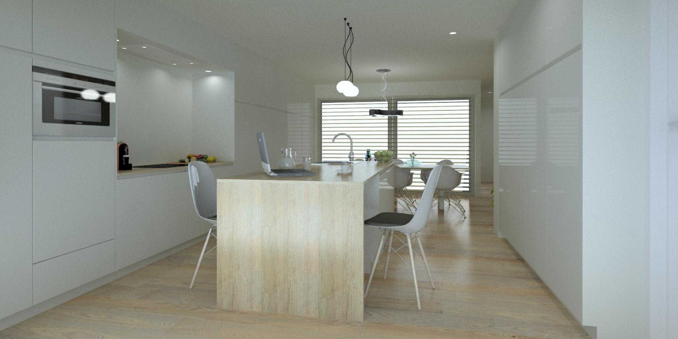 Flex Design Keukens : Keuken 46 – Flex Design