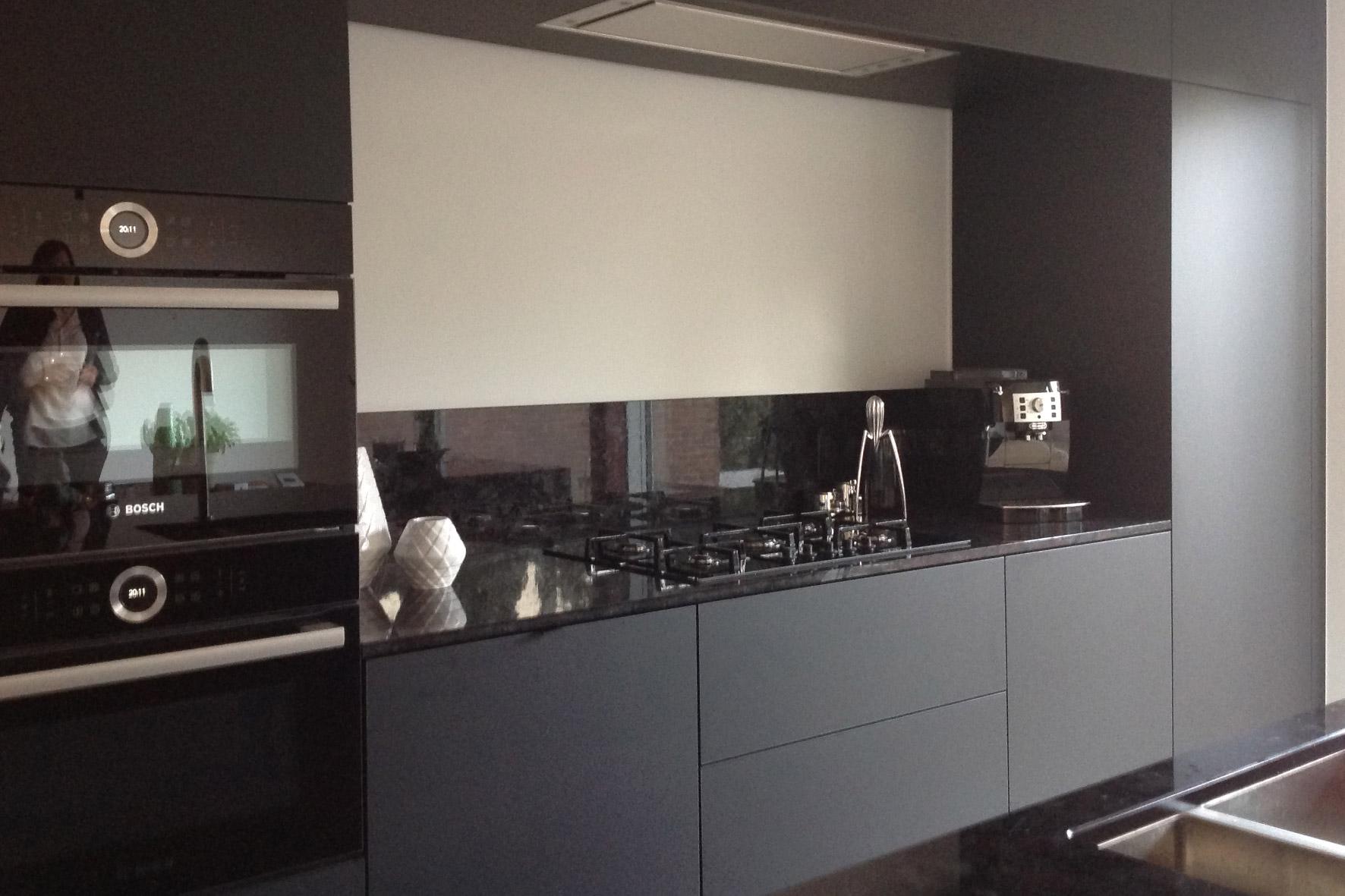 Flex Design Keukens : Keuken Zwart Mat – Atumre com