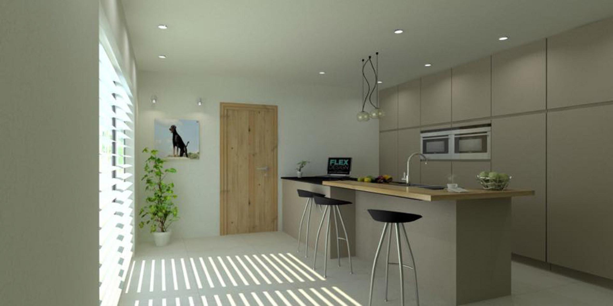 Flex Design Keukens ~ Beste Inspiratie voor Huis Ontwerp