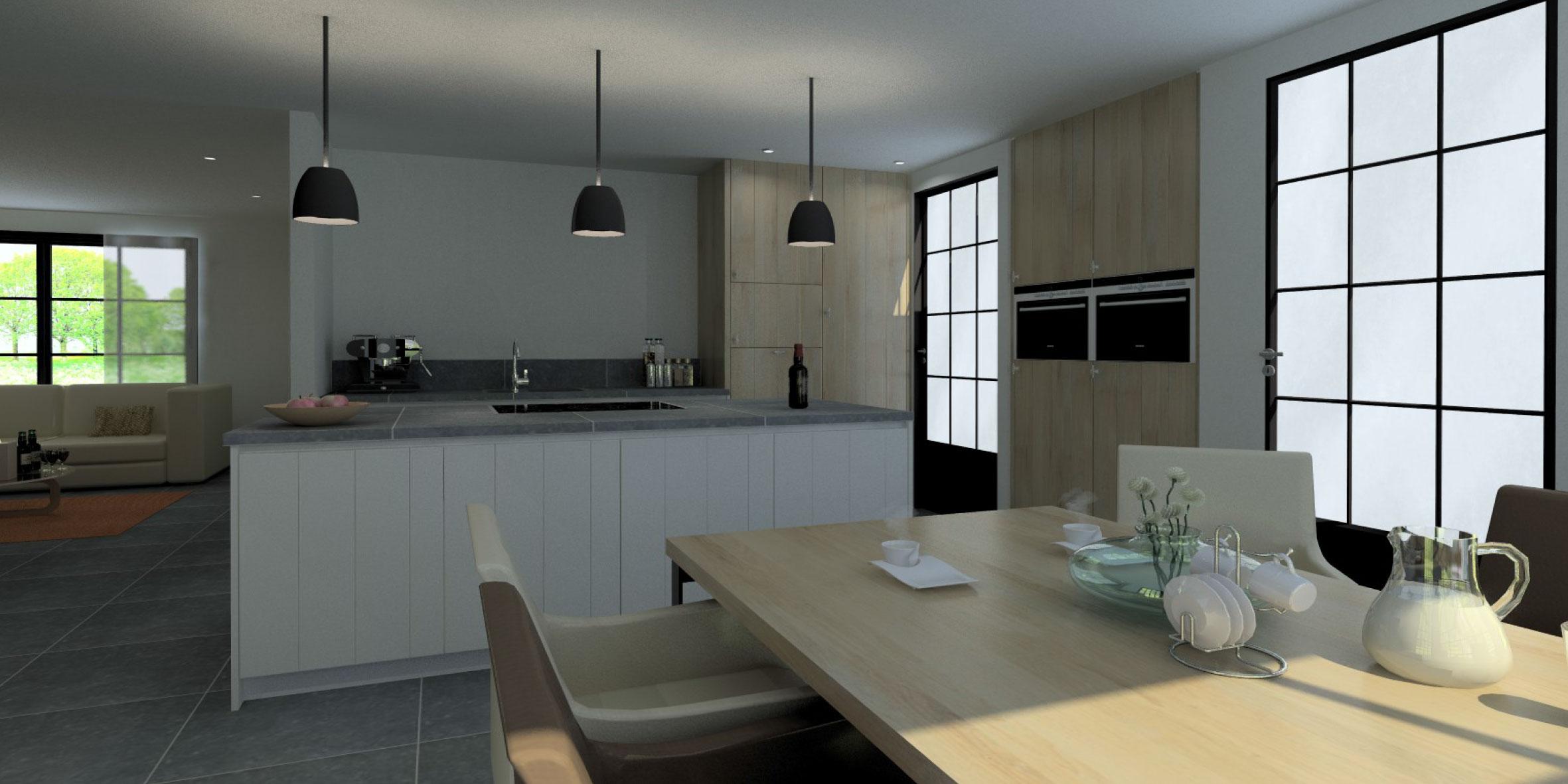 3d ontwerpen page 2 flex design for Keuken 3d ontwerpen