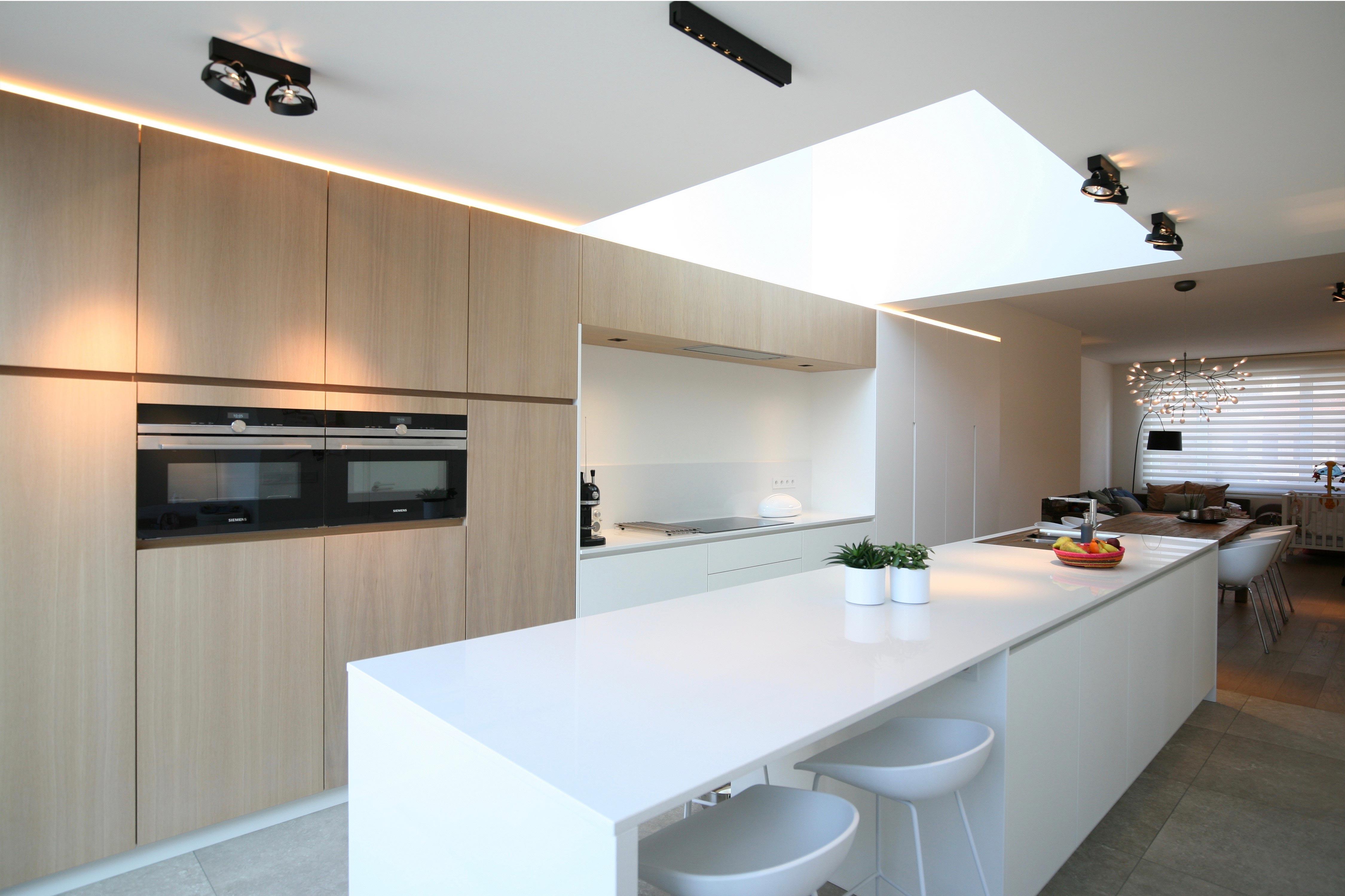 Flex Design Keukens : Keuken en tv meubel – Flex Design
