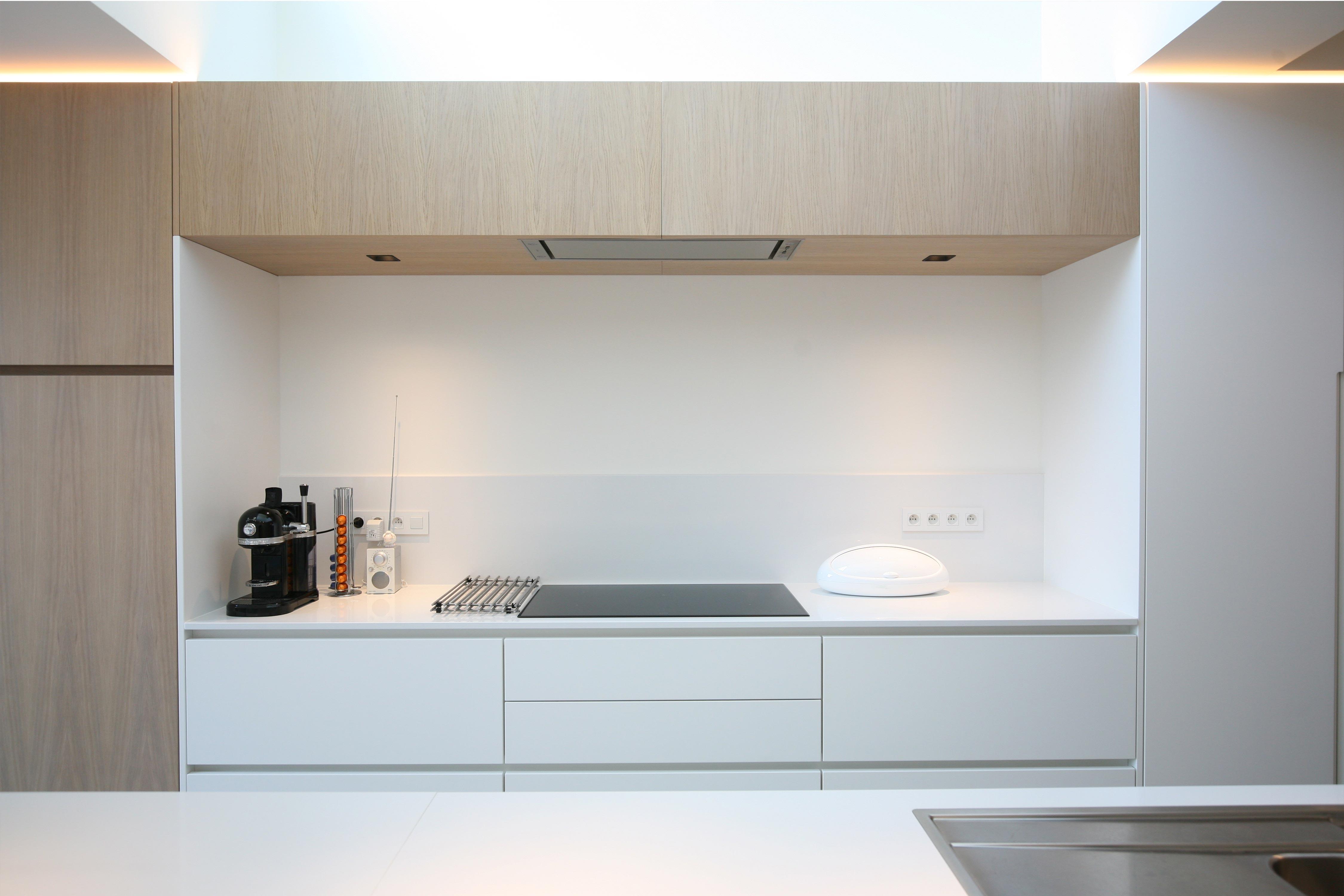 Tv In Keuken : Badkamer tv voorbeelden bij onze klanten